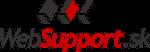 Hosting od WebSupport.sk