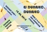 Splav Dunajca našej zborovej rodiny