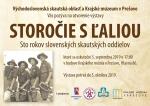 Storočie s ľaliou – 100 rokov slovenských skautských oddielov