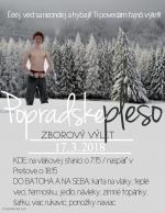 Zborový výlet Tatry marec 2k18