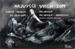 Zborový Výlet - Najvyšší vrch 2014 - Bachureň